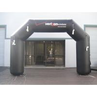 Buy cheap 2012 hot sale advertising inflatable arch from wholesalers