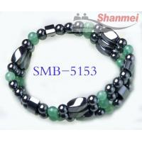 Buy cheap magnetic jewelry,Hematite jewelry.magnetic beads from wholesalers