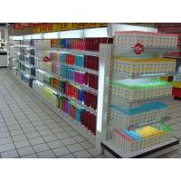 Buy cheap Foldable Steel Collapsible wire mesh container 3 - 4 layers with 4 Wheels, Logistic Cart from wholesalers