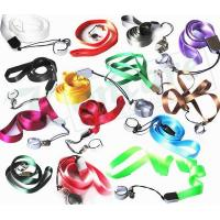 Buy cheap Ego E Ciagerette Accessories Ego Lanyard / Ego Necklace Vaporizer Accessories With Ring from wholesalers