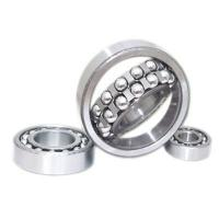 Buy cheap Steel Cage ABEC-1 ABEC-3 self-aligning ball bearing 1204K H204 product