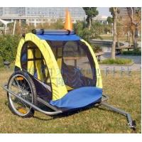 Buy cheap Sell Baby Trailer/Bicycle Trailer (FT-005-A) from wholesalers