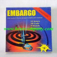 Buy cheap EMBARGO Mosquito Coil from wholesalers