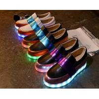 Buy cheap 2018 Perfect Christmas Gift USB Charge Shoes from wholesalers