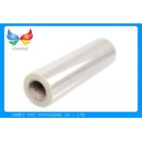 Buy cheap White Self Adhesive Film / Metalized Polyester Film For Beauty Personal Care from wholesalers