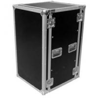 Buy cheap Aluminum Moving Rack Flight Case Tool Box Potable  For Camera / 18U  Aluminum Storage Flight Case from wholesalers