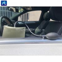 China Pump wedge airbags or inflatable air bladders used between a car door and the door frame and other purpose on sale