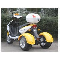 Buy cheap 49cc Icebear Mojo Scooter 3 Wheel Trike Moped for Sale ( MP 14018 ) from wholesalers