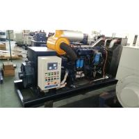 Electric Statring Silent Power Generator , 50KW Diesel Generator For Hotel