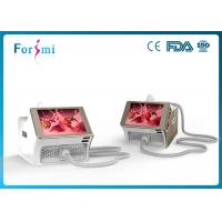 Buy cheap Permanent Hair Removal Only One Session | Forimi 808nm Diode Laser Hair Removal Machine from wholesalers