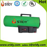 Buy cheap 50KW Industrial Propane/LPG Electric Gas Heater from wholesalers