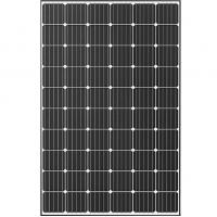 Buy cheap 320W mono solar panel Fish Pond Residential Solar Power Systems 3.2 Mm Thick Tempered Glass from wholesalers