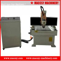 Buy cheap CNC metal engraving machine from MACCSY from wholesalers
