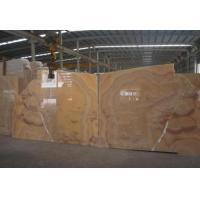 Buy cheap Yellow Onyx from wholesalers