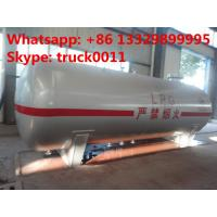 best price factory direct sale 10MT bulk surface lpg gas storage tank  for sale, 10m3 surface lpg gas tank for sale