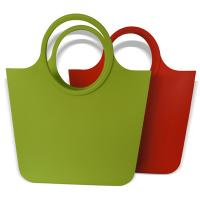 Buy cheap Wholesale Reusable Bags Handbags , Silicone Coin Purse, Silicone Shopping Bags from wholesalers