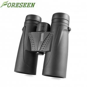 Buy cheap Wide Angle Outdoor Optical Powerful Compact Binoculars , 10x42mm High Definition Binocular product
