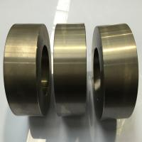 Buy cheap High Flexural Strength Tungsten Carbide Alloy Finished Cemented Long Probation from wholesalers