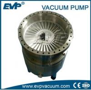 Buy cheap Turbo Molecular Vacuum Pump GFF 250/1600 product
