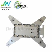 Buy cheap OEM / ODM Custom Aluminum Extrusions / Die Cast Alloys Balance Bracket from wholesalers