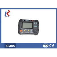 Buy cheap 5 Range 5000V Insulation Resistance Tester from wholesalers