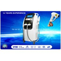 Buy cheap Vascular Treatmwnt IPL Equipment 808nm Diode Laser Handpiece from wholesalers