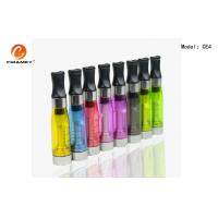 Buy cheap 2013 Top selling ce4 clearomizer electronic cigarette T2 Clearomizer wholesale from wholesalers