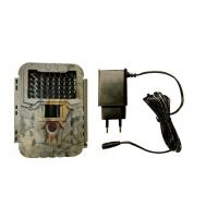 Buy cheap Portable Trail Garden Wildlife Camera With FOV 52° Lens CE , ROHS , FCC from wholesalers