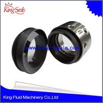 Buy cheap customized john crane mechanical seal 58b Multi-spring cartridge seal mechanical shaft seal from wholesalers