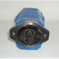 Buy cheap XCMG Motor Grader Parts Pump: GR215 Permco gear pump P124-G30 085BL54 from wholesalers