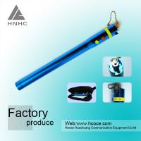 free sample pen style visual fault locator cable fault detector