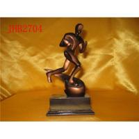 Buy cheap Resin Trophy from wholesalers