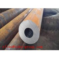 Buy cheap TOBO GROUP Heavy Wall Round Stainless Steel Seamless Pipe ASTM A511 SS Hollow Bar from wholesalers