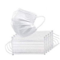 Buy cheap Odorless Mint Smell Disposable Face Mask from wholesalers