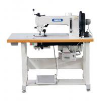 Buy cheap Compound Feed Walking Foot Heavy Duty Sewing Machine from wholesalers