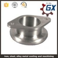 Buy cheap Customed CNC Machining Car Parts Online from wholesalers