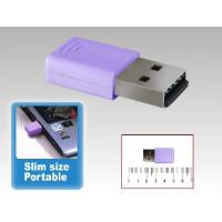 Buy cheap 1T1R Mode wireless 150mbps adapter RT2070 GWF-3S01 with Ralink RT3070 chipset from wholesalers
