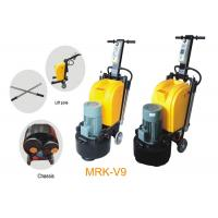 Marble Floor Polishing Equipment