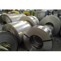 Buy cheap 304 / 310S / 316 / 316L / 321 / 904L Stainless Steel Coil for Construction from wholesalers