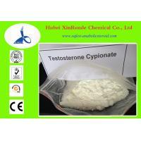 Buy cheap Pharmaceutical Intermediates Testosterone Cypionate 58-20-8 Raw Steroid Powders product