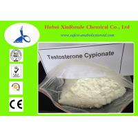Buy cheap Pharmaceutical Intermediates Testosterone Cypionate 58-20-8 Raw Steroid Powders product
