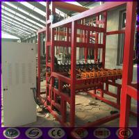 Buy cheap 2000mm width deer fence weaving machine from China with low price product