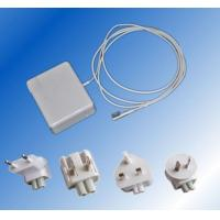 Buy cheap 220V 85W Magsafe 2 Laptop Power Adapter , 20V DC Apple Macbook Power Supply from wholesalers