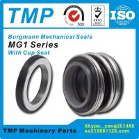 Buy cheap MG1-95mm Eagle Burgmann Mechanical Seals MG1 Series for Shaft size 95mm Pumps-Rubber Bellow seals from wholesalers