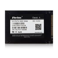 44 Pin PATA IDE 2.5 SSD 16GB Hard Disk Internal FCC For DVR NVR