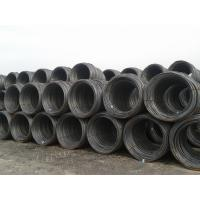 Buy cheap Diameter 5.5mm / 6.5mm ER70S-G Welding Wire Rod For Pressure Vessel from wholesalers