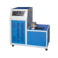 Buy cheap CDW-40 Pendulum Impact Testing Low-temperature Chamber from wholesalers