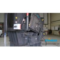 Buy cheap High Efficiency  Impact Coal Crusher For Secondary Crushing ISO9001 Approved from wholesalers
