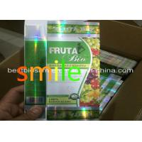 Buy cheap Fruta biobottle Natural Slimming Capsule / weight loss pills 30 from wholesalers