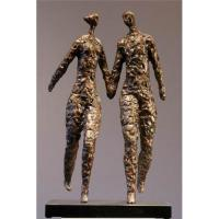 Buy cheap Human sculpture(PAIR) from wholesalers